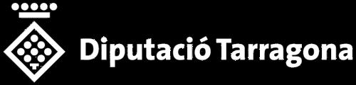 Logo de la Diputació de Tarragona