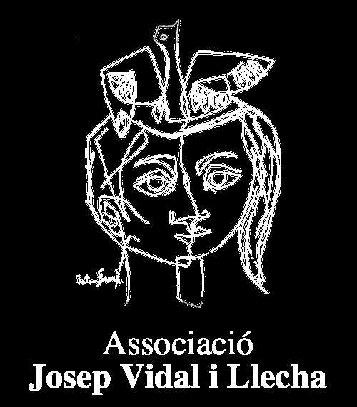 Logo de l'Associació Josep Vidal i Llecha