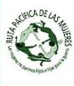 Logo de la Ruta Pacífica de las Mujeres - Colòmbia