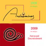 Logotips premiats Memorial 2009